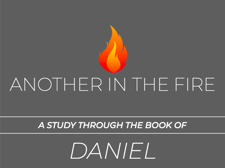 Another In The Fire: Part One